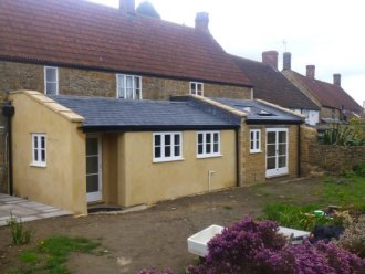 builders east devon listed buildings